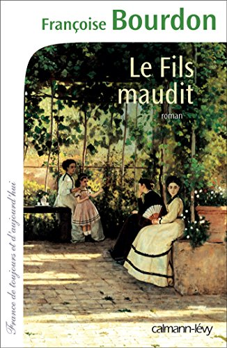 Le Fils maudit (Cal-Lévy-France de toujours et d'aujourd'hui)