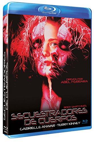 Body Snatchers - Die Invasion lebt fort (Body Snatchers, Spanien Import, siehe Details für Sprachen)