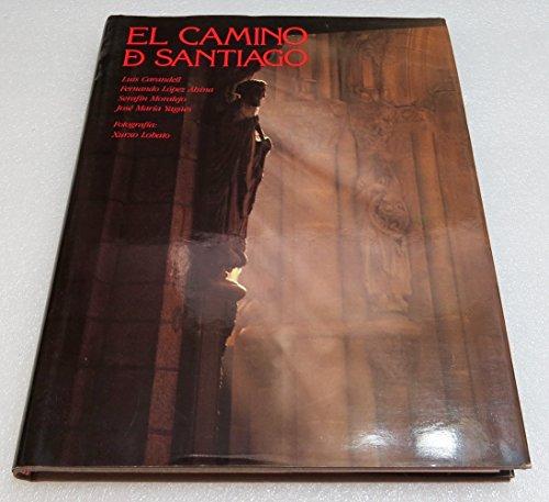 El Camino De Santiago - Bilingue Esp / Ing -