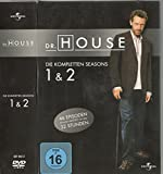 Dr. House - Season 1+2