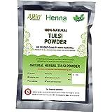 Tulsi Powder - 100% Organic & Chemical Free Skin Cleanser - ( 60 Gram = 1 Packet)