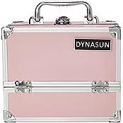ALU Design Beautycase DynaSun BS35 Schwarz Schmuckfach Schminkkoffer Kosmetikkoffer Beauty Case