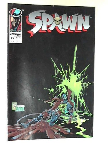 Spawn # 27