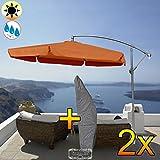 Best Les écrans solaires 3M - Lot de 2. Diamètre de la Premium XXL Review