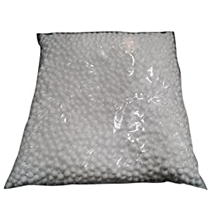Thermocol Balls (White Color -30 Gm Pack)