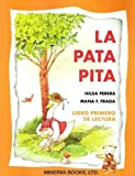 LA Pata Pita (Spanish Edition) by Hilda Perera (1995-01-03) bei Amazon kaufen