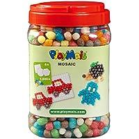 Play maíz 160593Mosaic 1600Mixed Manualidades Set