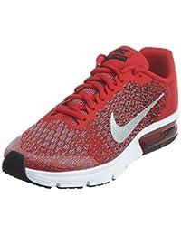 huge discount e8297 fc6c5 Nike Air Max Sequent 2, Chaussures de Running garçon