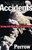 Normal Accidents: Living with High-risk Technologies (Princeton Paperbacks)