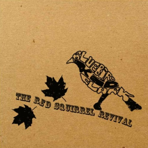 The Red Squirrel Revival