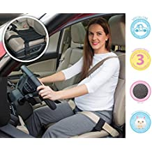 Cinturón Seguridad para Conducir Embarazada