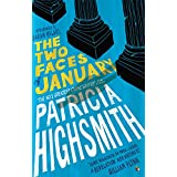 The Two Faces of January (Virago Modern Classics Book 2249) (English Edition)