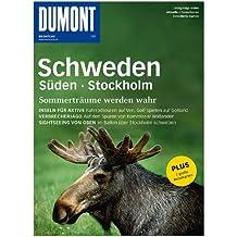 DuMont Bildatlas Schweden, Süden, Stockholm