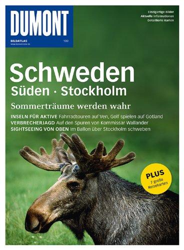 DuMont Bildatlas Schweden, Süden, Stockholm: Alle Infos bei Amazon