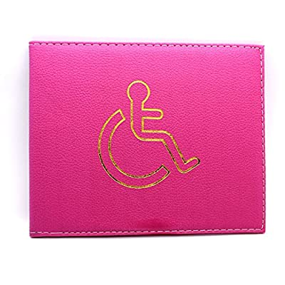 High-Quality Disabled Parking Permit Holders : everything five pounds (or less!)