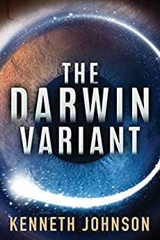 Kenneth Johnson - The Darwin Variant