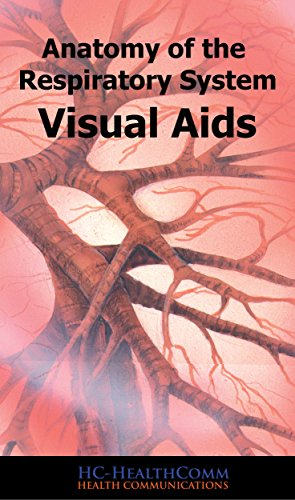 Anatomy Of The Respiratory System Visuald Aids: Visuald Aids 2016 por Hc-healthcomm epub