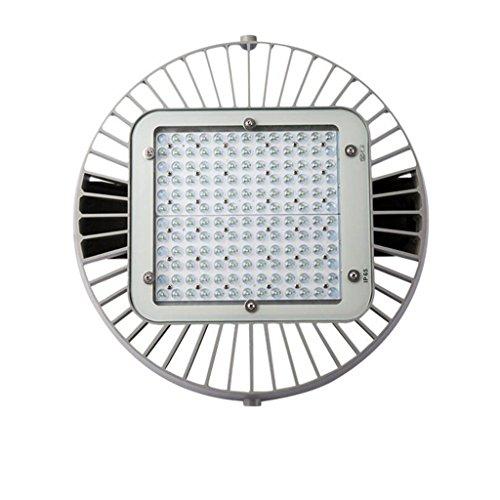 Hoch, Licht Im Freien (Aoligei Im Freien hohe Leistung Flut-Licht LED Punkt-Licht hohes Leben wasserdicht energiesparend Garten Beleuchtung 38*20*5cm 90W weißes Licht)