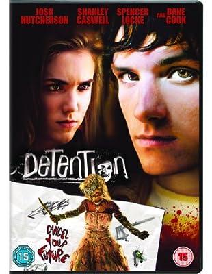 Detention [DVD] [2012] by Josh Hutcherson