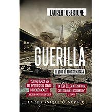 Guerilla - Le jour où tout s'embrasa