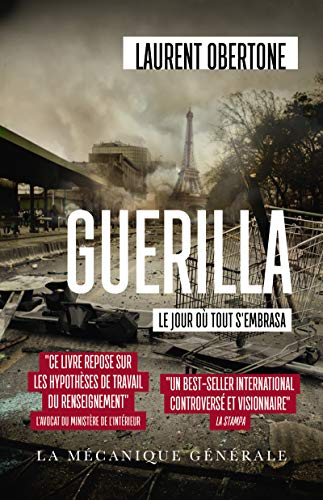 Guerilla - Le jour où tout s'embrasa