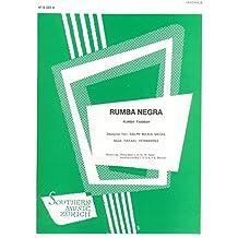 Rafael Hernandez: Rumba Negra–Akkordeon 1Teil–Sheet Music