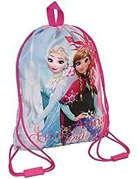 Frozen Frozen Ice Mochila Infantil, 1.5 Litros, Color Rosa