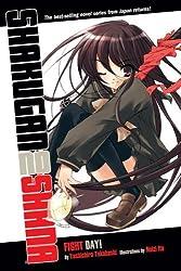 Shakugan no Shana: Fight Day! (Novel)