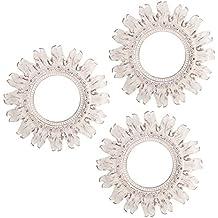 Miroir soleil for Espejos decorativos amazon