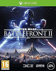 """Afficher """"Star Wars n° 2 Battlefront II"""""""