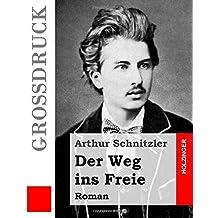 Der Weg ins Freie (Großdruck): Roman