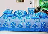 Optimistic Home Furnishing-BLUE-8PCS-DIWAN