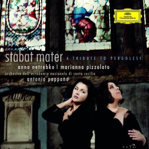 Pergolesi: Stabat Mater - Stabat mater dolorosa