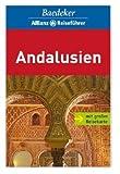 Baedeker Allianz Reiseführer Andalusien - BAEDEKER/ALL.