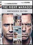 Night Manager: Season 1 (2 Dvd) [Edizione: Stati Uniti]