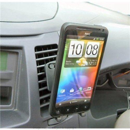 Clip estraibile per griglia di ventilazione auto con adesivo universale,