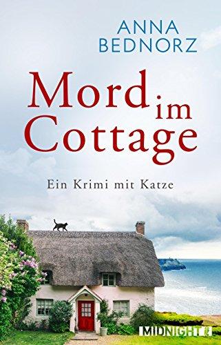 Buchseite und Rezensionen zu 'Mord im Cottage' von Anna Bednorz