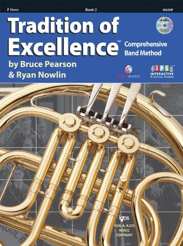 pearson-nowlin-tradition-of-excellence-book-2-horn-in-f