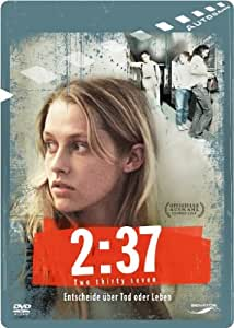 2:37 - Two Thirty Seven (im Steelbook) [Special Edition] [2 DVDs]