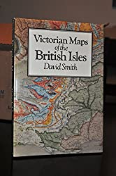 Victorian Maps of the British Isles