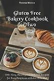 Best Bakery Cookbooks - Gluten Free Bakery Cookbook for Two: 100+ Easy Review
