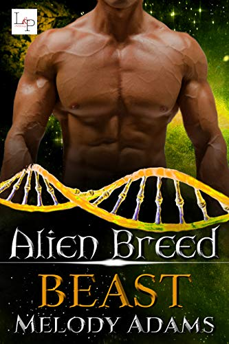 Beast (Alien Breed Series 6) -