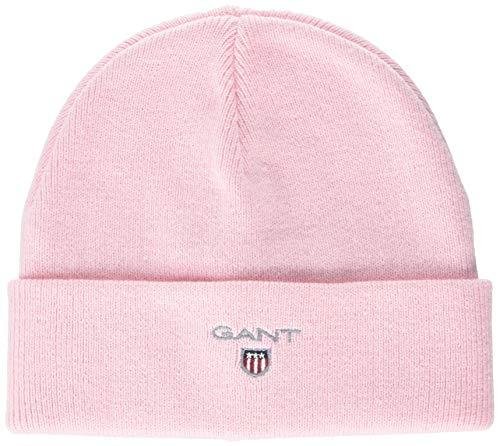 GANT Unisex Baby D1. ORIGINAL Beanie Mütze, Rosa (Light Pink 662), L...