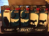 #3: BIC Mini Night Collection Of 5 Lighters