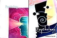 ncert psychology class 11 and 12 textbook