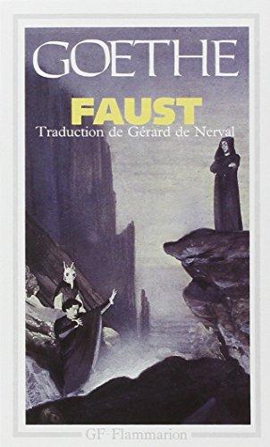 Faust. par Johann Wolfgang von Goethe