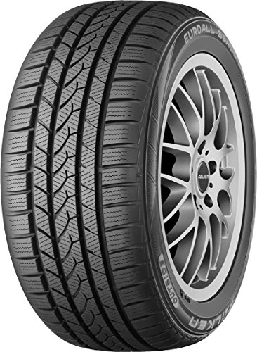 Falken Euro All Season AS200 ( 235/45 R17 97V XL , mit Felgenschutz (MFS) ) (215 45 17 All Season Reifen)
