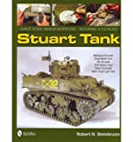 [ LARGE SCALE ARMOR MODELING BUILDING A 1/6 SCALE STUART TANK BY STEINBRUNN, ROBERT N.](AUTHOR)HARDBACK