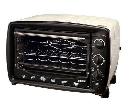 Usha Otgw-2623r 23-litre 1600-watt Oven Toaster Griller