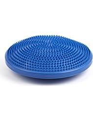 PhysioRoom - Cojín de equilibrio para rehabilitación (35 cm)